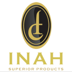 The Red Vintage Inah Superior Products Logo