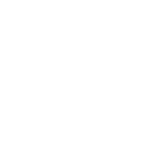 The Red Vintage Premium Products Logo in all White